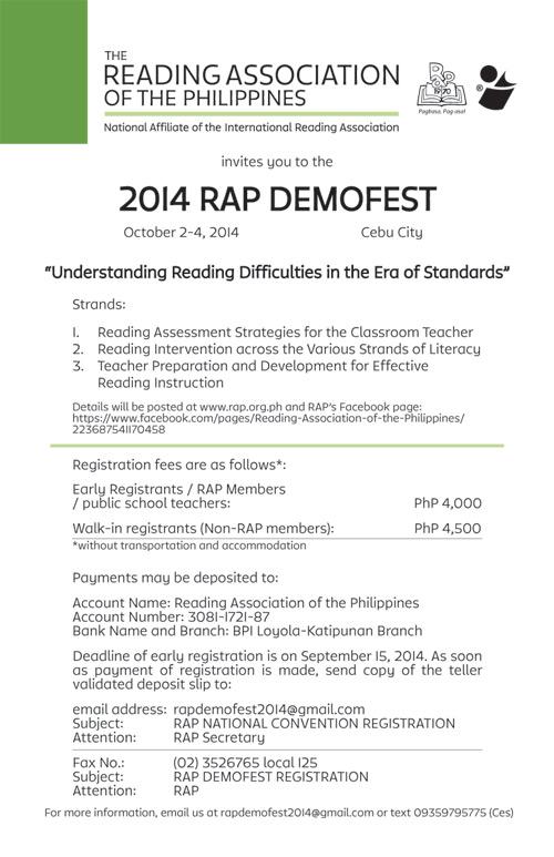 demofest_invite2014